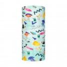 Neck Tube Multisport Copii Buff Coolnet Uv+ Baby Otom Skye Multicolor