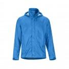 Geaca Drumetie Barbati Marmot PreCip Eco Jacket Classic Blue (Albastru)