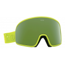 Ochelari schi si snowboard Electric Electrolite Nukus Light Green