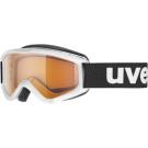 Ochelari Ski si Snowboard Uvex Speedy Pro White- Black