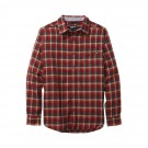 Camasa Barbati Marmot Fairfax Midweight Flannel LS Dark Steel (Multicolor)