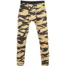 Pantaloni first layer Rome Shred Crew Camo