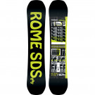 Placa Snowboard Rome Mechanic 157W 2020