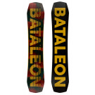 Placa Snowboard Bataleon Global Warmer G.W Barbati