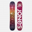 Placa Snowboard Femei Jones Dream Catcher Multicolor 145 cm
