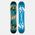 Placa Snowboard Copii Jones Prodigy Multicolor 120 cm