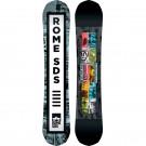 Placa Snowboard Rome Gang Plank 152 2020