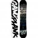 Placa Snowboard Rome Heist 151 2020