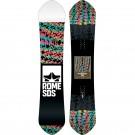 Placa Snowboard Rome Ravine 158 2020