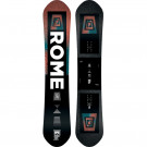 Placa Snowboard Rome Blackjack 156 2020