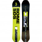 Placa Snowboard Rome Royal 144 2020