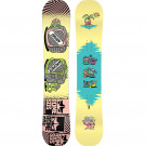 Placa Snowboard Rome National 156 2020