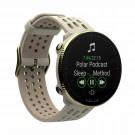 Ceas GPS Polar Vantage M2 HR Bej