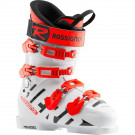 Clapari Ski Copii Rossignol Hero World Cup 90 Sc - White