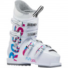 Clapari Ski Copii Rossignol Fun Girl J4 (White)