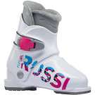 Clapari Ski Copii Rossignol Fun Girl J1 (White)