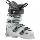 Clapari Ski Femei Rossignol PURE 80 Alb