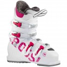 Clapari Ski Copii Rossignol FUN GIRL 4 Alb