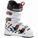 Clapari Ski Copii Rossignol HERO JUNIOR 65 Alb