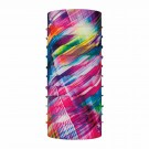Neck Tube Unisex Buff Coolnet UV+ B-Magik Multi (Multicolor)