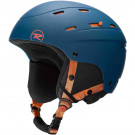 Casca Ski Barbati Rossignol Reply Impacts - Blue (Albastru)