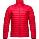 Geaca Puf Barbati Rossignol Light Down Jkt Sports Red (Rosu)