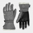 Manusi Ski Femei Rossignol W Temptation Impr G Heather Grey (Gri)
