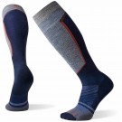 Sosete Ski Barbati Smartwool PhD Ski Light Elite Deep Navy (Multicolor)