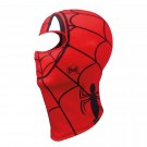 Cagula Ski Copii Buff Balaclava Polar Junior Spiderman Spidermask Red