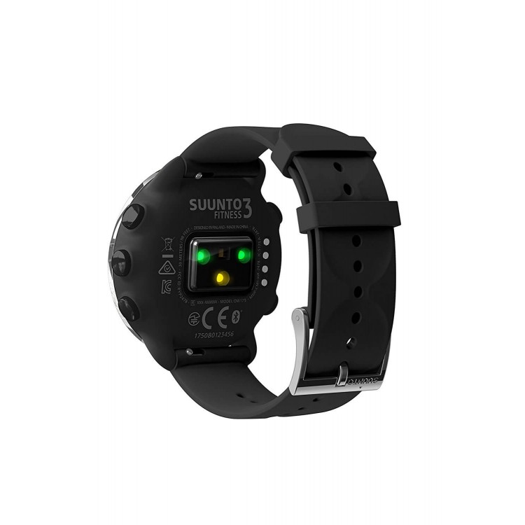 Ceas Suunto 3 Fitness Negru -SS050018000 -4
