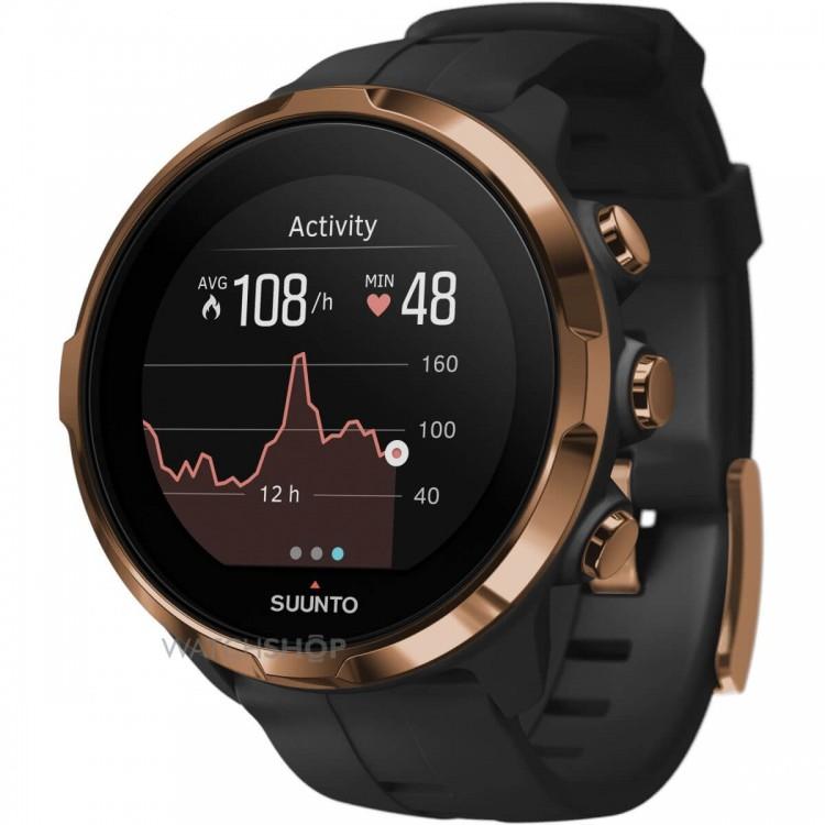 ss023310000 ceas suunto spartan sport wrist hr copper special edition