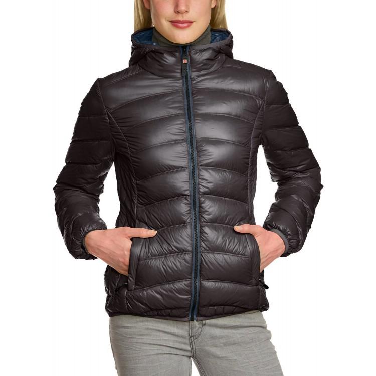 Brekka Holiday Down Jacket Woman