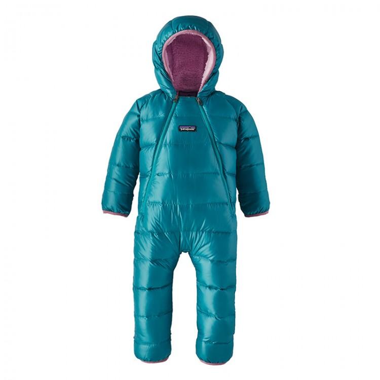 Combinezon Patagonia Hi Loft Down Sweater Bunting Infant K
