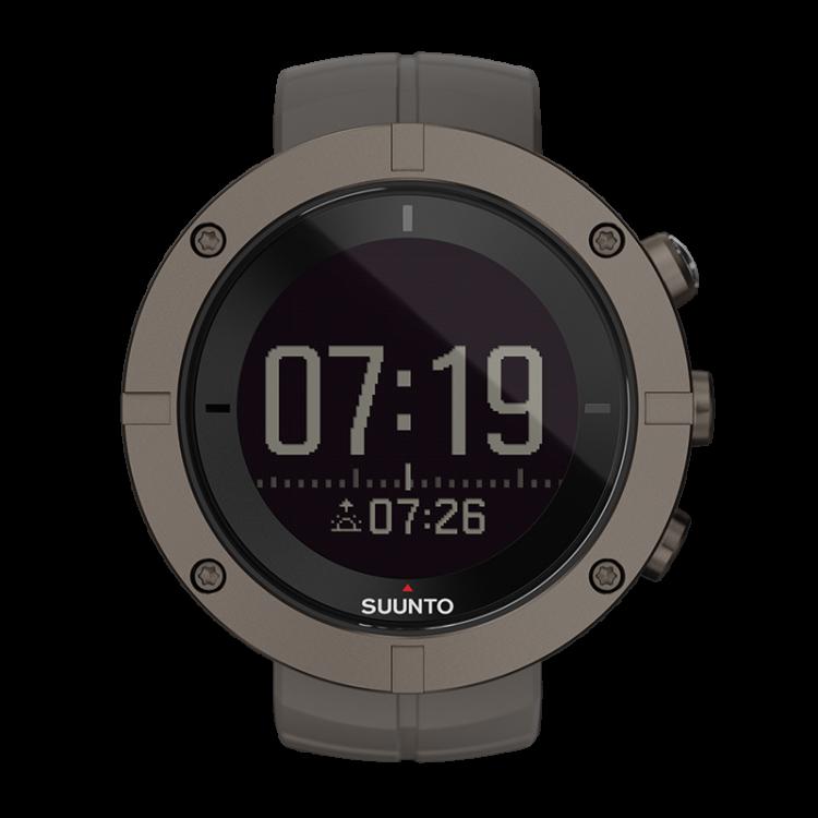 Ceas Multisport Suunto Kailash Slate GPS - SS021239000