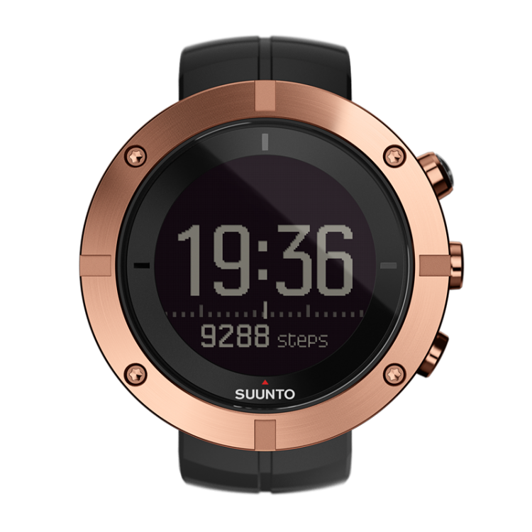 Ceas Multisport Suunto Kailash Copper GPS - SS021815000 2