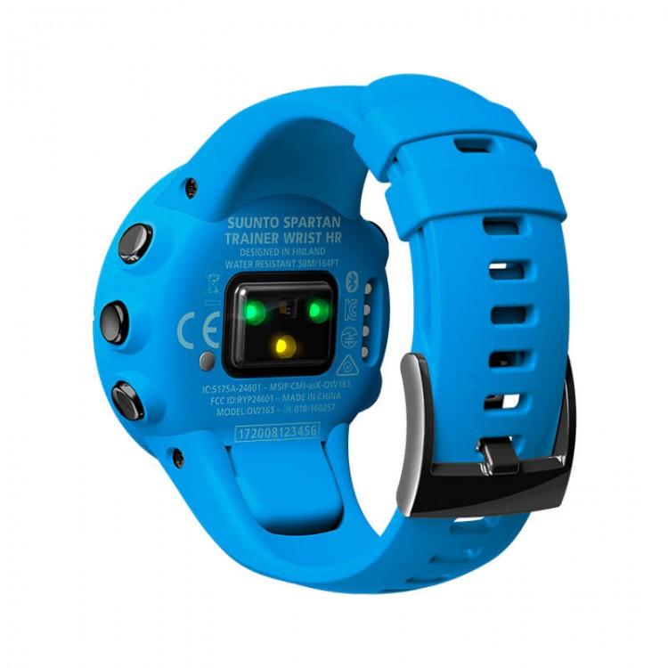 ss023002000 - ceas multisport suunto spartan trainer wrist hr  -2