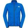 Midlayer The North Face Skerium M Full Zip Blue
