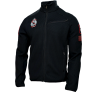 Midlayer Spyder Alps Core FZ Negru