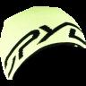 Caciula Spyder Reversible Innsbruck Negru/Galben