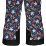 Pantaloni Schi si Snowboard Spyder Marvel Propulsion B Albastru