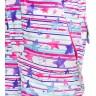 Pantaloni Fete Ski Spyder Bitsy Sparkle Multicolor