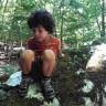 Bocanci Drumetie Copii Trezeta Cyclone Kid Waterproof Maro
