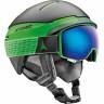 Ochelari Ski Unisex Atomic Count 360° HD Green/Grey