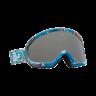Ochelari schi si snowboard Electric Charger Mindblow Rose/ Silver Chrome