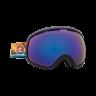 Ochelari schi si snowboard Electric EG2 Eagle Brose/ Blue Chrome + Light Green