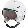Casca Ski si Snowboard Salomon Icon White