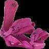 Legaturi Snowboard Nitro Ivy Violet