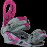 Legaturi Snowboard Nitro Lynx Gri