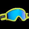 Ochelari Ski ELECTRIC EGV Nukus Bronze/Blue Chrome