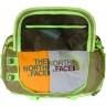 Geanta The North Face Base Camp Duffel M Green